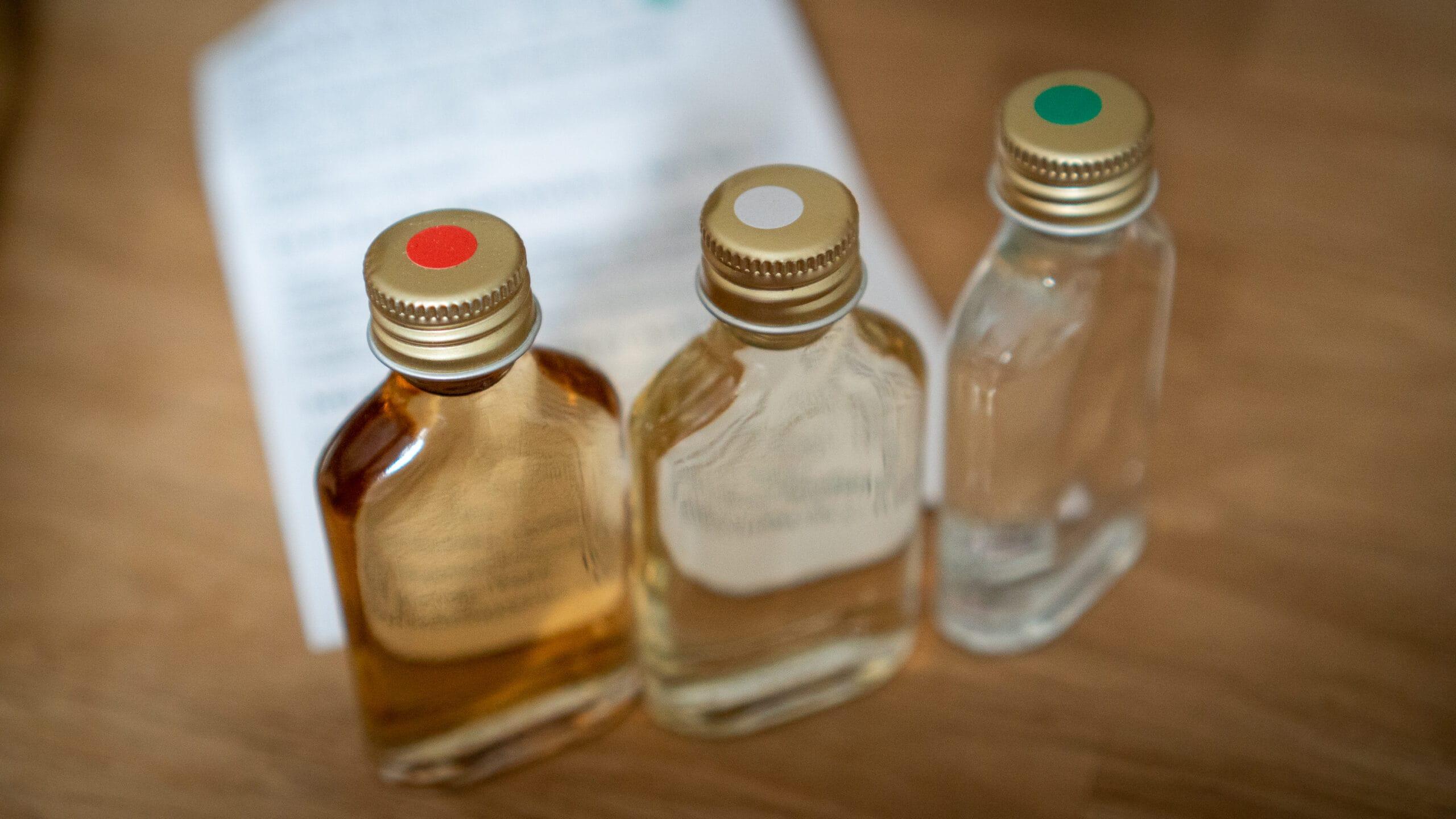 Vom Kräutergarten bis zum Gaumenschmeichler: Sechs Tequilas im Test