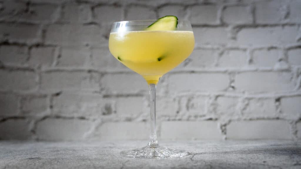 Le Gurk Drink