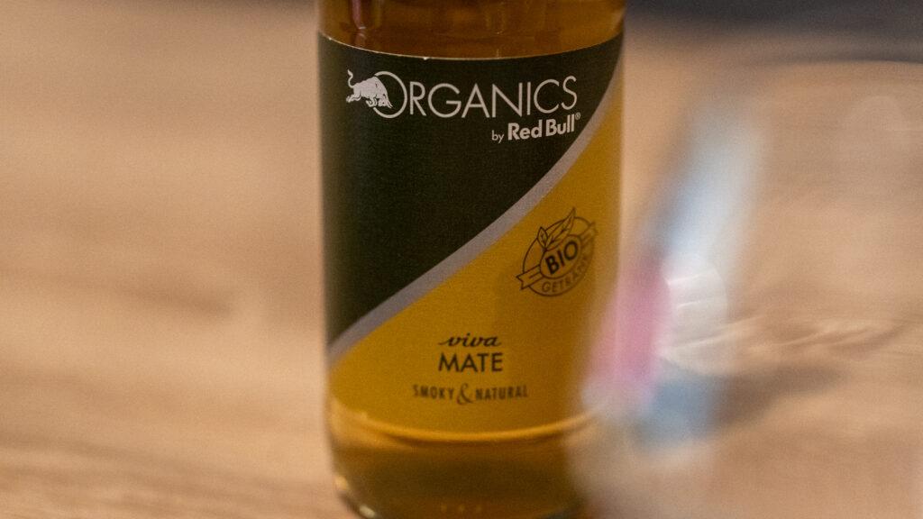 Organics by Red Bull Mate