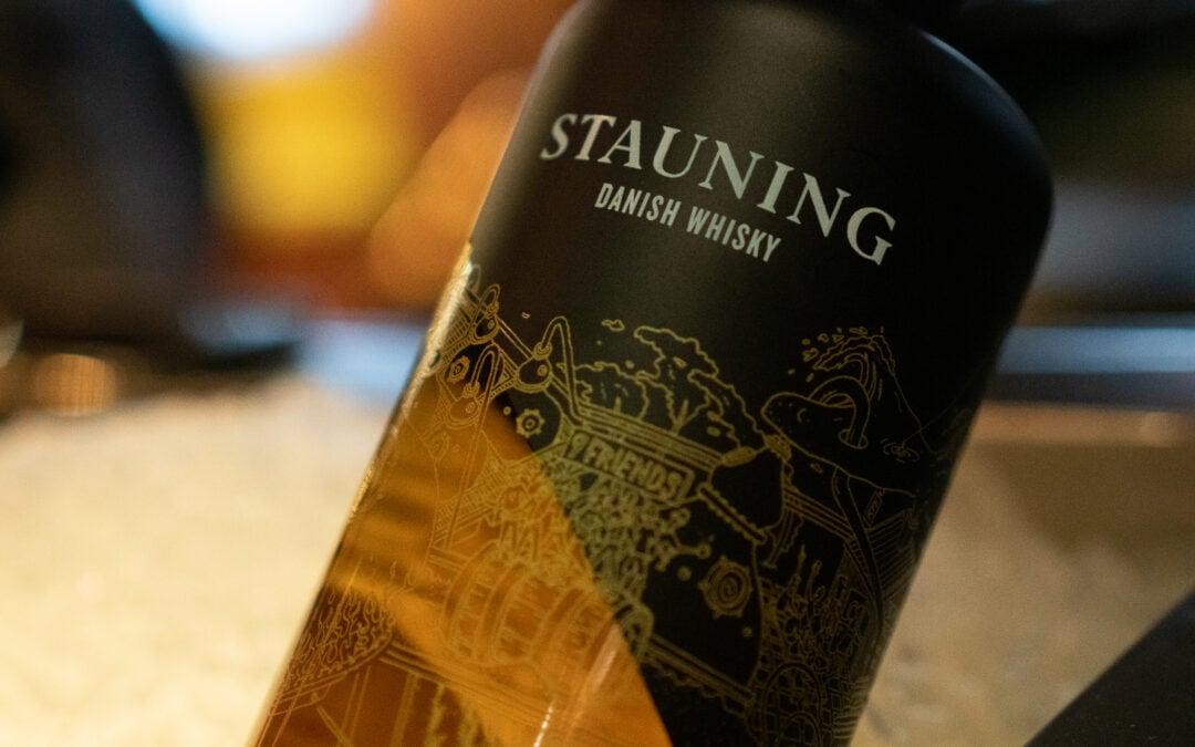Stauning Whisky: Dänische Delikatessen