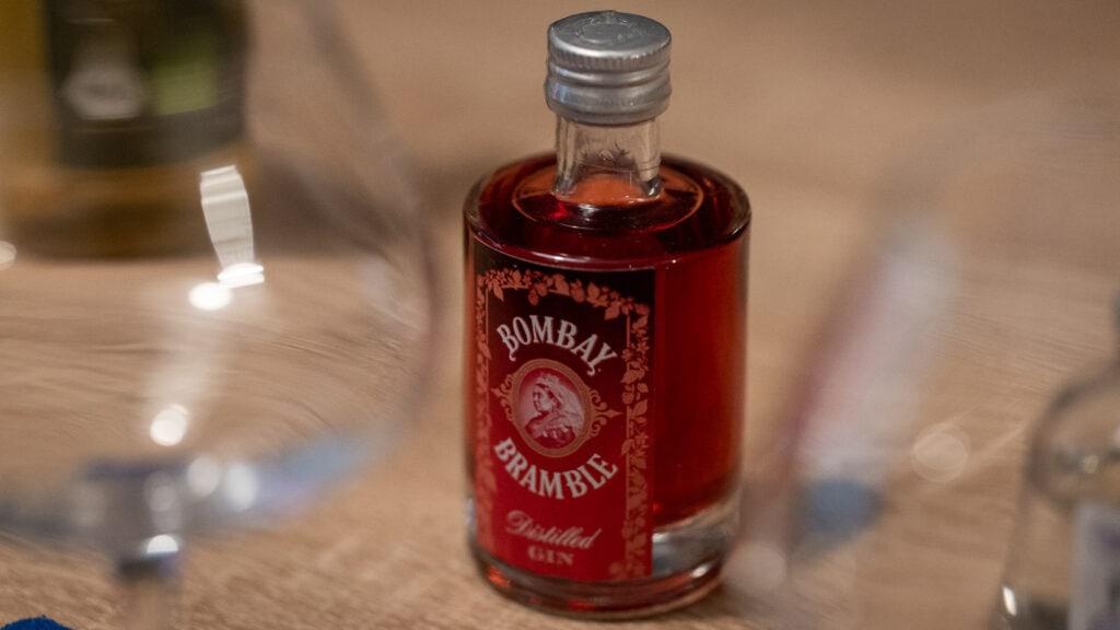 bombay Bramble Mini Bottle