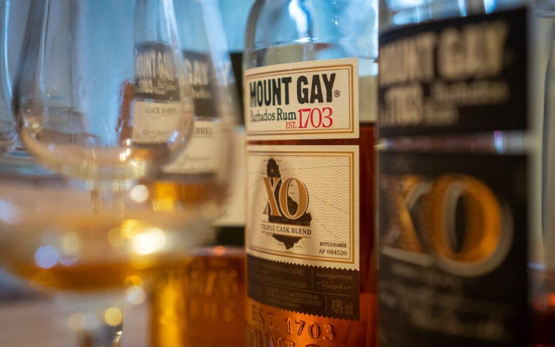 Mount Gay im Test – Der älteste Rum der Welt