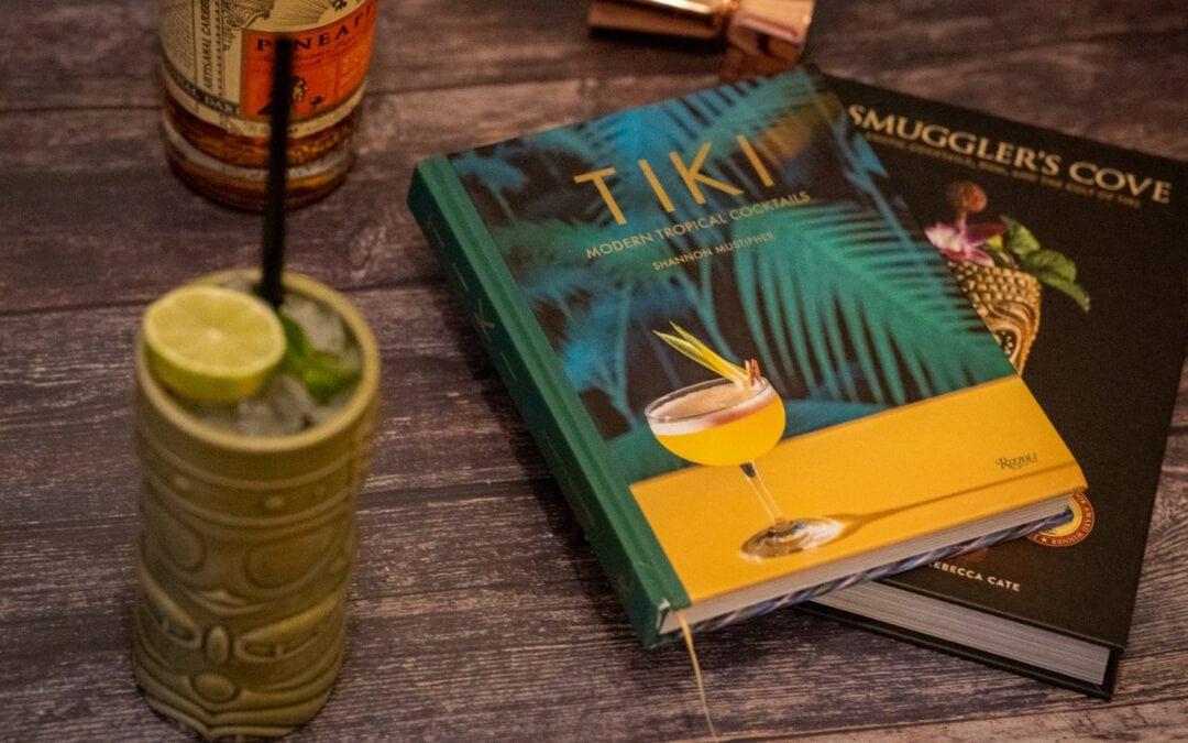 Don's Spices und Mixes – auf den Spuren der geheimen Tiki-Zutaten