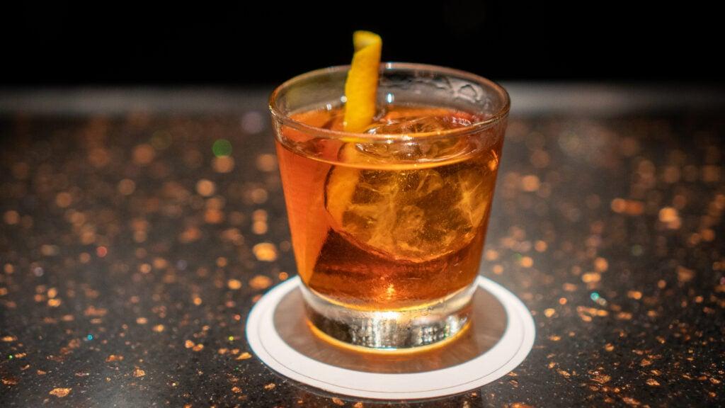 whisky calvados cocktail stauning