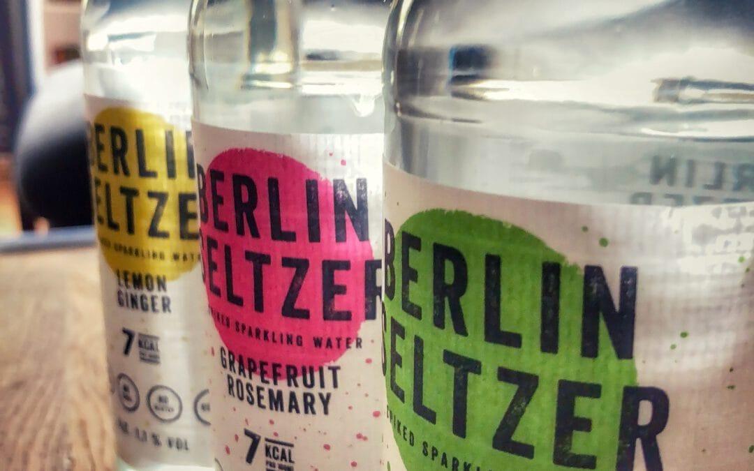 Berlin Seltzer