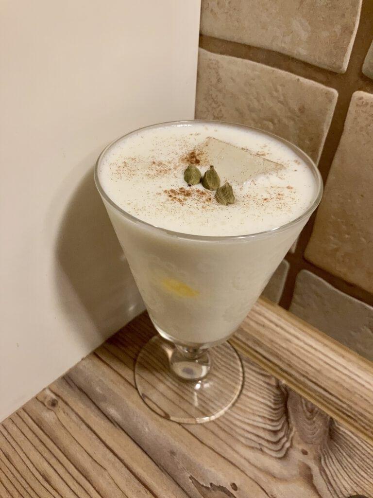 maharani lassi cocktail seite