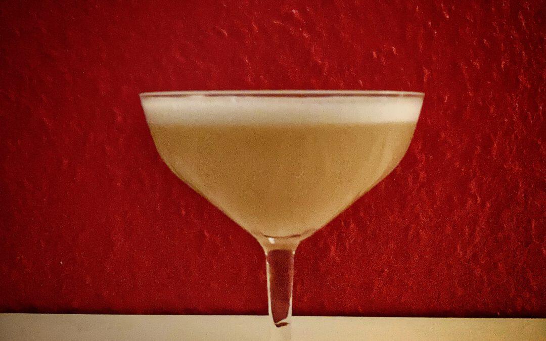 Trois C – Wenn Rum auf Cognac trifft …