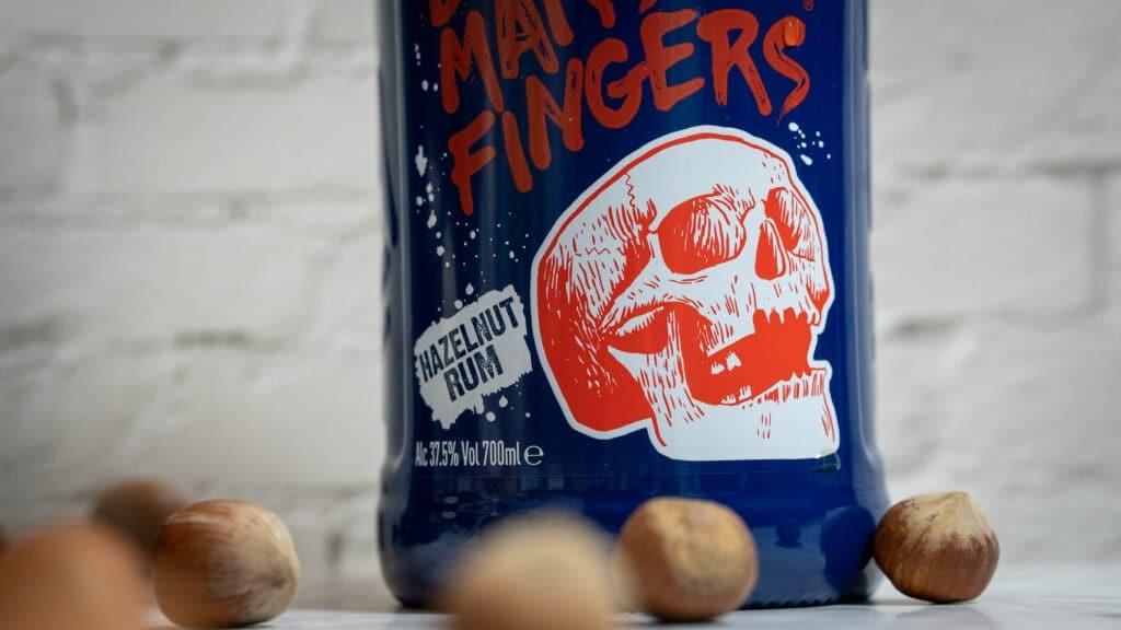 Dead Man's Fingers Totenkopf