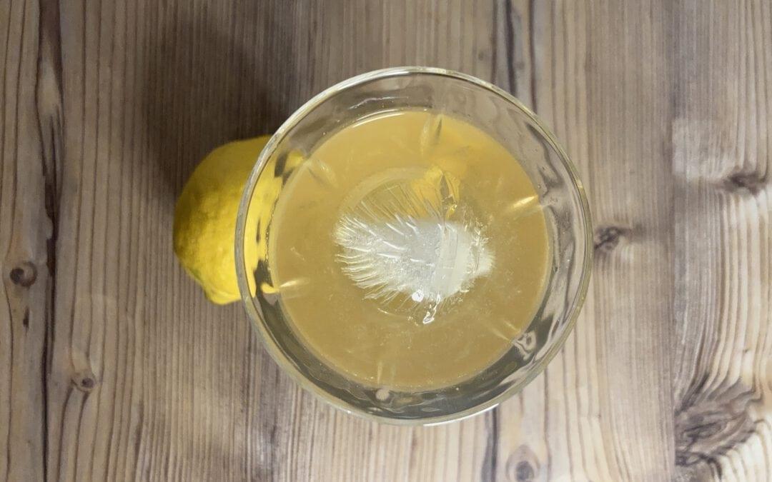 Her Majesty's Pearl – Der Drink zur Tikiballade