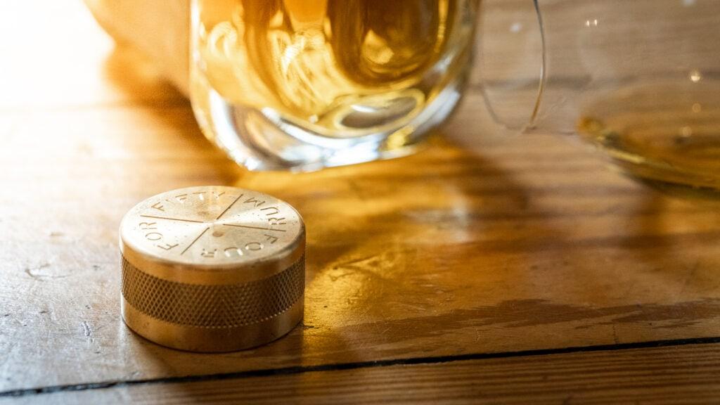 4X50 Rum Deckel