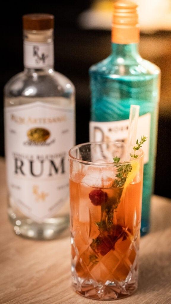 Burkes Rigi Drink