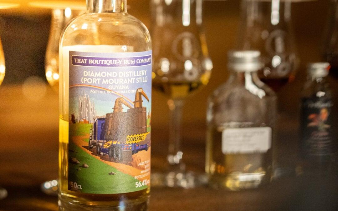 Guyana Rum – Wissenswertes und Tastings