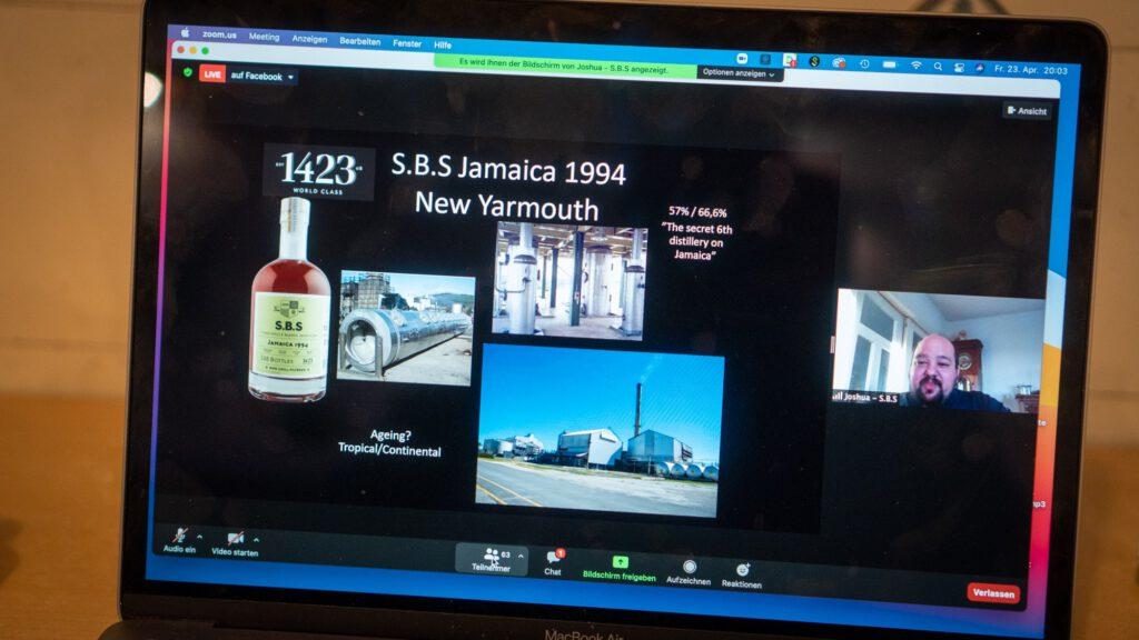 SBS Jamaika