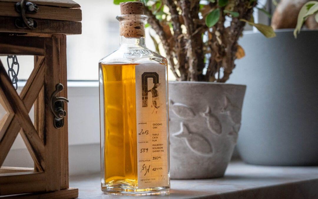 Spiritus Rex Rum