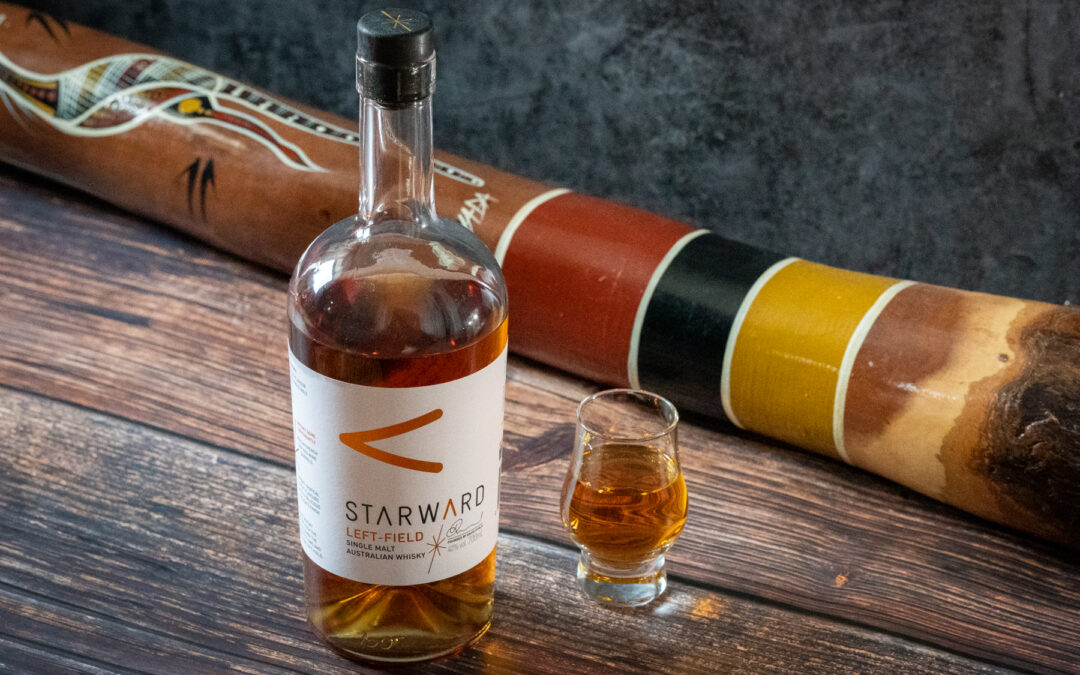 Starward Whisky Left-Field