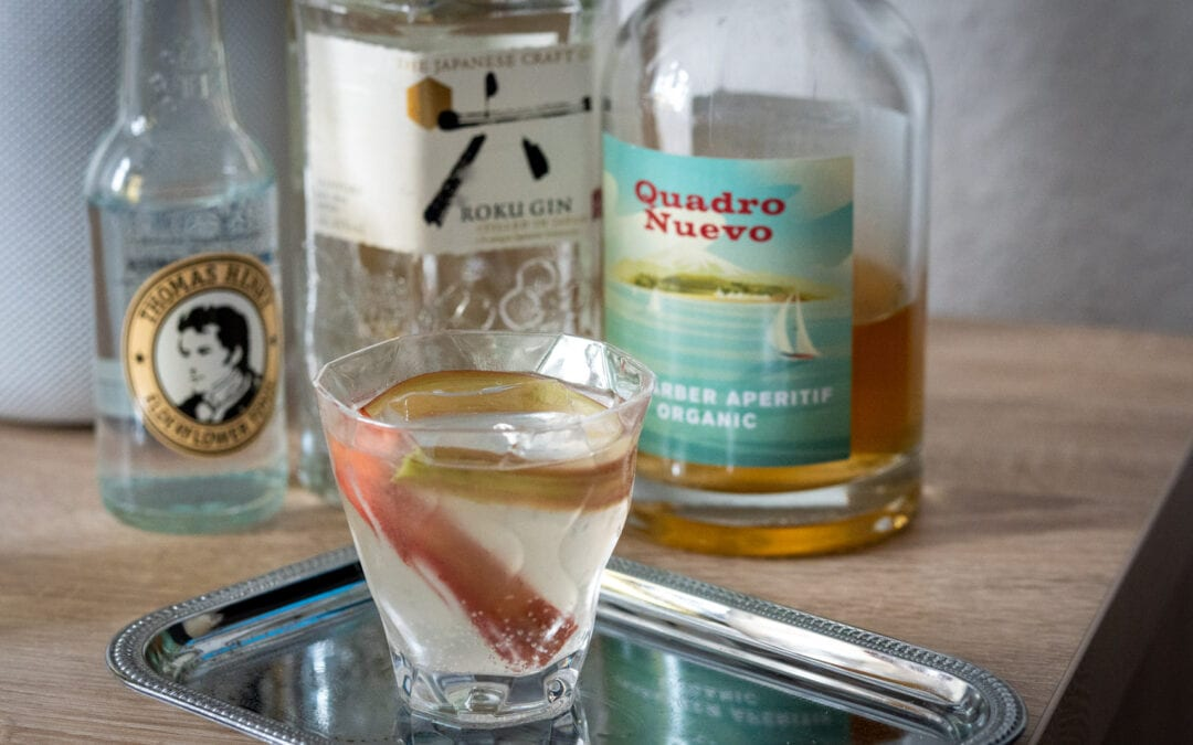 Sphere of Time – der bessere Gin Tonic