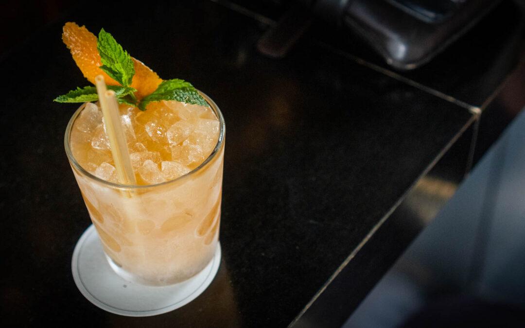 Queen's Road Cocktail – Der bessere Daiquiri?