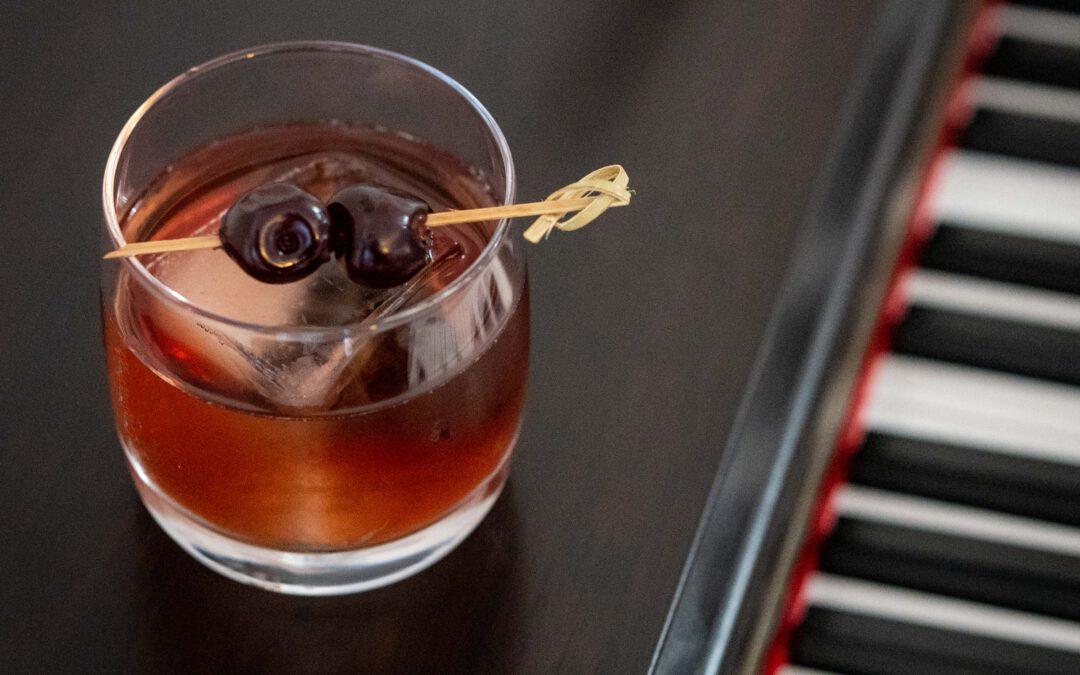 """Rye don't we?""-Cocktail – Roggen-Whisky trifft auf Ananas"