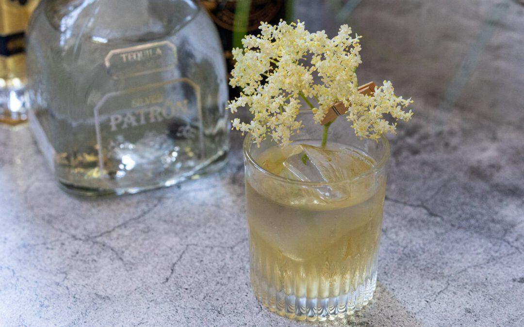 Summertime – ein Tequila-Cocktail für die ersten Sommertage