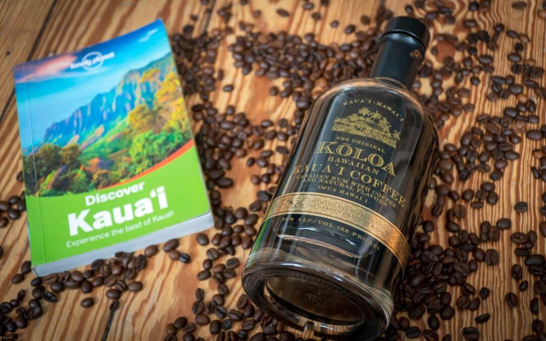 Koloa Rum im Test: Deshalb liebe ich den Rum aus Hawaii