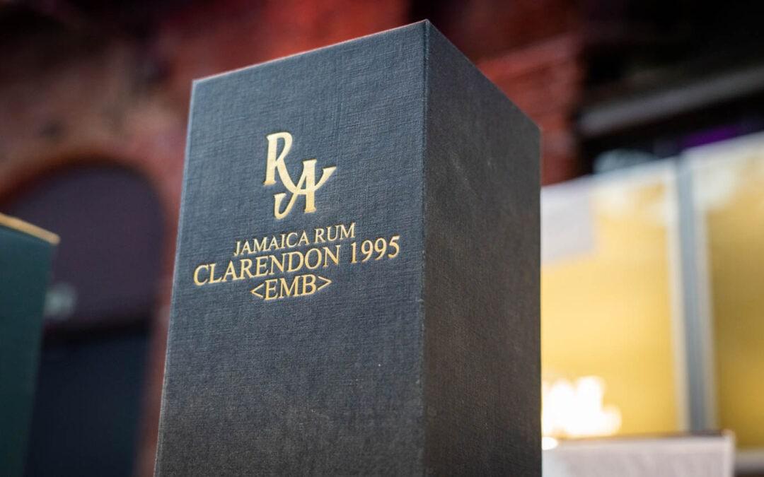 Rum Artesanal: Clarendon EMB 95, Enmore REV 94 und TDL 2002 im Test