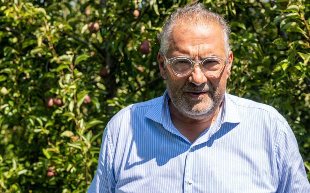 Zu Besuch bei Hans Reisetbauer: Der Dauerbrenner