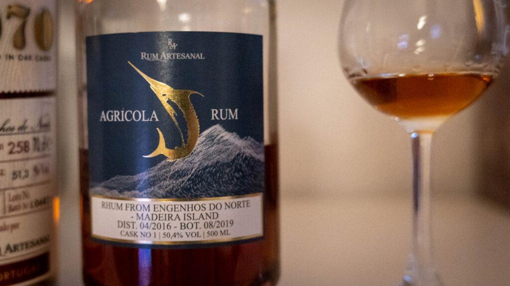 Rum Artesanal Agricola