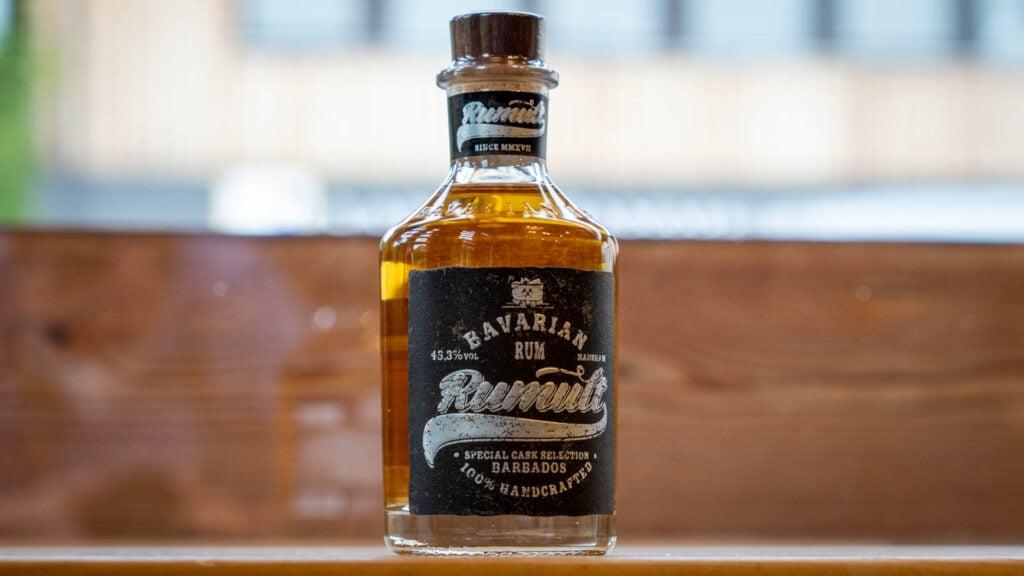 Rumult Rum Barbados
