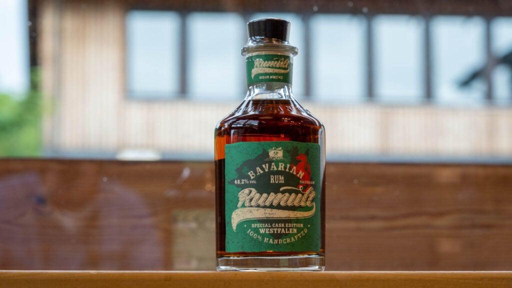 Rumult Rum Westfalen