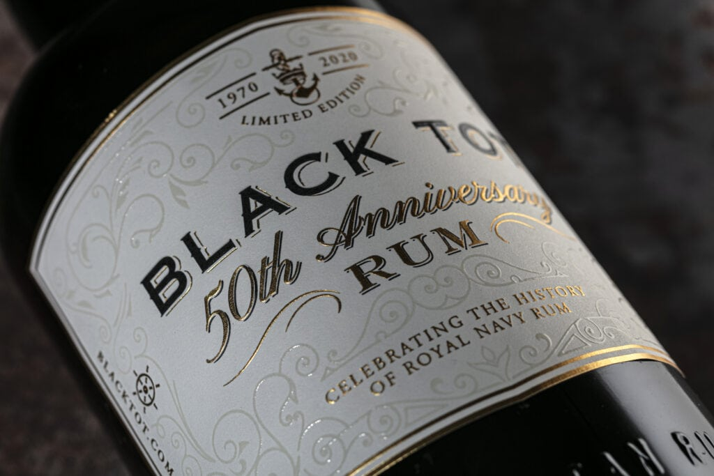 Black Tot 50th