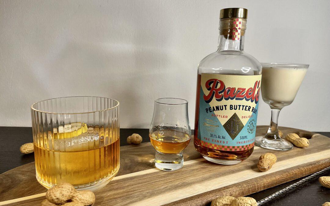 Test: Razel's Peanut Butter Rum